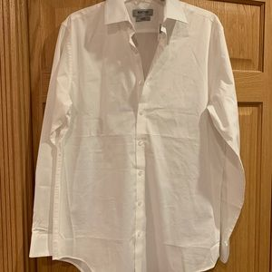 REACTION Kenneth Cole Button Down Shirt